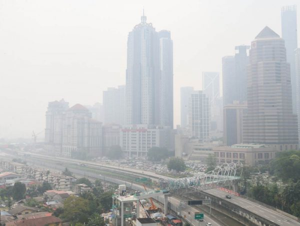 12 September 2019: Ban on open burning; PPR being rebranded, not scrapped
