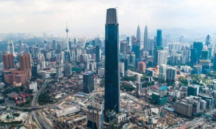 7 October 2019: Exchange 106 is SEA's tallest building; Khazanah not selling PLUS