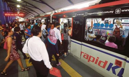 9 October 2019: Subsidise public transport, not fuel; Leisure travel priority for retired Malaysians