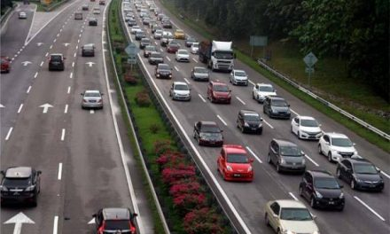 10 October 2019: Maju offers to absorb RM2.7bil and reduce toll fares; Utusan will be back