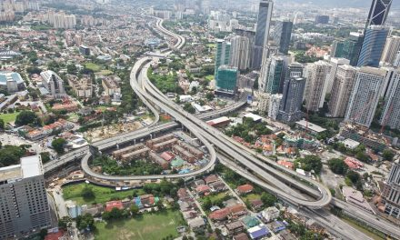 16 December 2019: Ampang on verge of city status; Graduates earn RM3,936 monthly