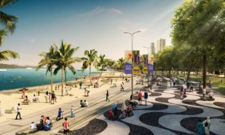 12 December 2019: Gurney Wharf public projects to begin early 2020; Penang Structure Plan 2030 gazetted