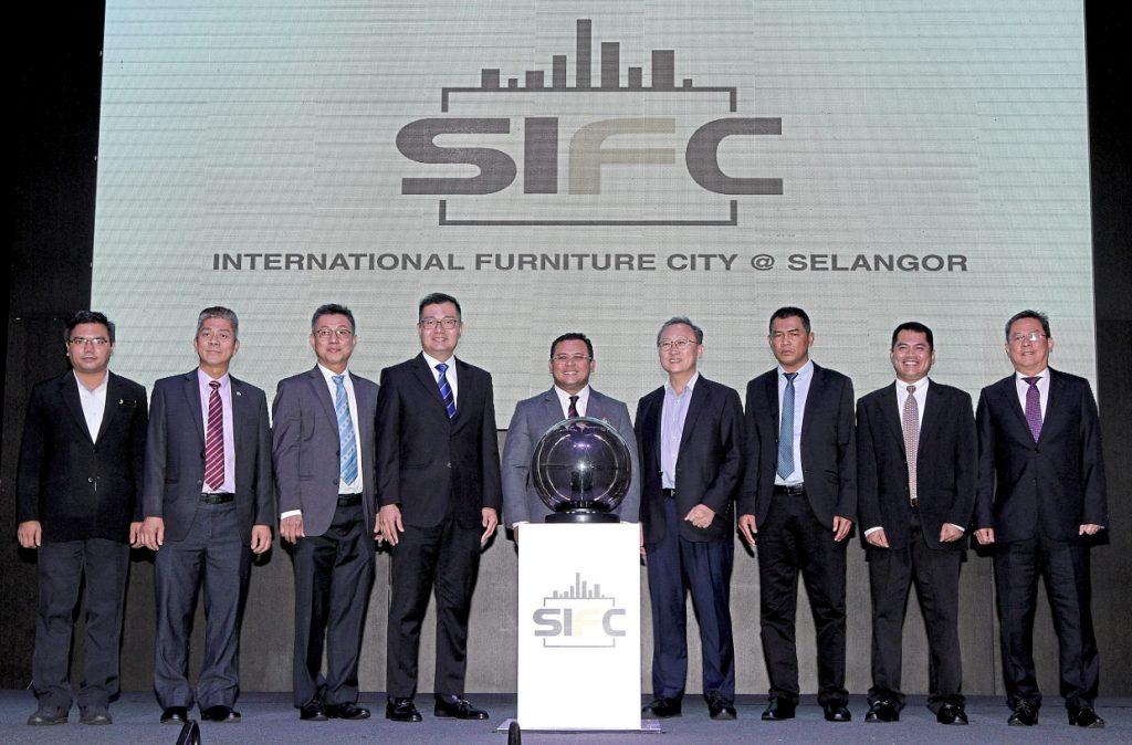 Selangor International Furniture City SIFC