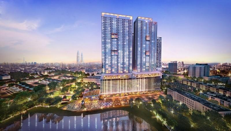 17 December 2019: RM1.5b Riveria City project in Brickfields; Over 500 NSTP workers retrenched