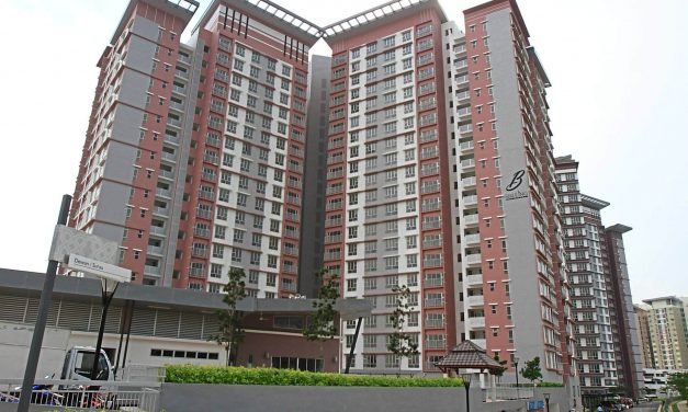 29 July 2021: Property not necessarily affordable post-Covid; IGB REIT delays IPO listing