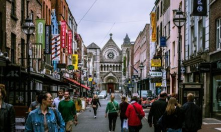 Dublin is the hardest city for expats to find housing
