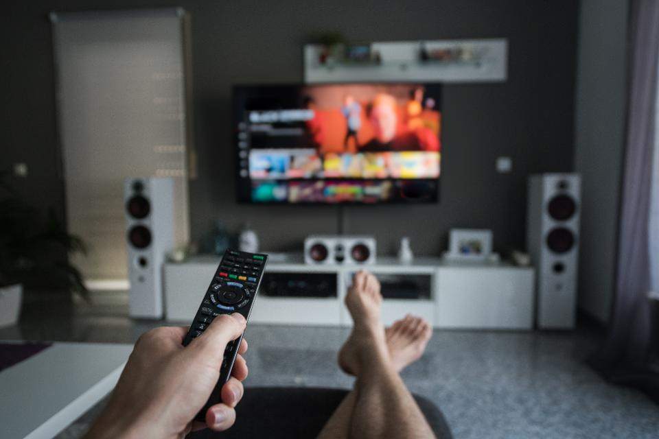 30 December 2019: Netflix, Spotify, Airbnb among services with 6% digital tax