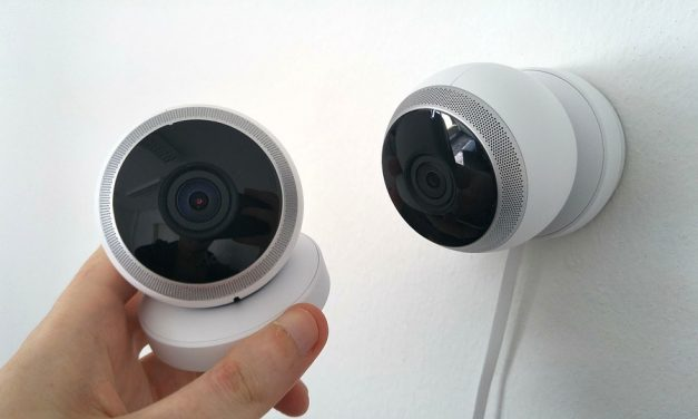 CCTVs in Airbnb: The issue of security, protection and privacy (Part 2)