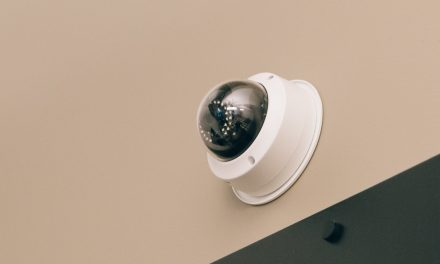 CCTVs in Airbnb: The issue of security, protection and privacy (Part 1)