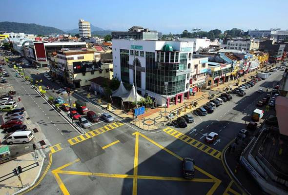 21 January 2020: Seremban is now a city; Penang unlikely to impose unsold property tax