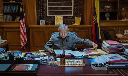 27 February 2020: Dr M wants non-partisan government; EXSIM launches RM3bil sukuk programmes