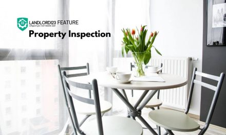Landlord123 Feature: Property Inspection
