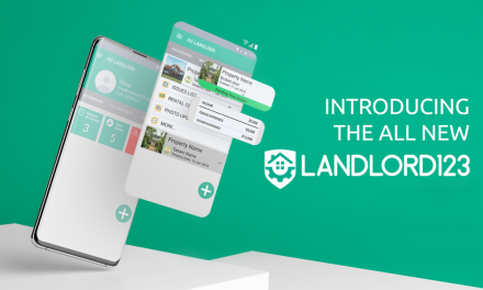 Landlord123: The Property Management App for Everyone!