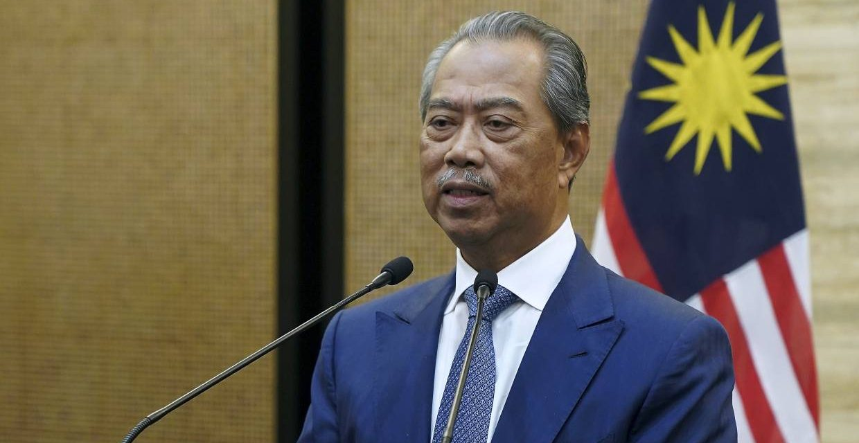 9 March 2020: PM to announce new Cabinet today; Malaysia bans cruise ships