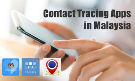 Contact Tracing Apps in Malaysia During MCO: Gerak Malaysia, MySejahtera, and MyTrace