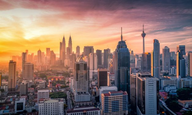 23 February 2021: Property transactions expected to spike;  Malaysia GDP to recover in 2021