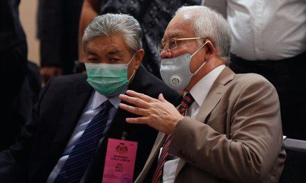28 July 2020: Court to deliver verdict in Najib's 1MDB trial; New SOP for Hari Raya Haji