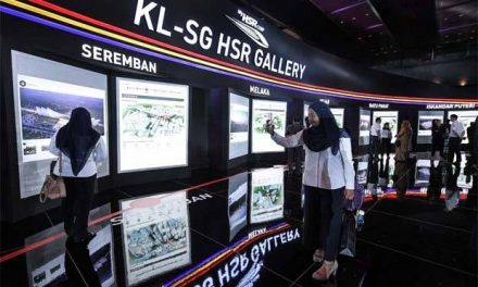 27 August 2020: MyHSR launches HSR tenders; Stiffer penalties for drink-driving