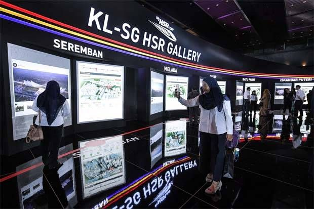30 March 2021: Malaysia pays RM320mil HSR compensation; Private hospitals may get vaccine approval