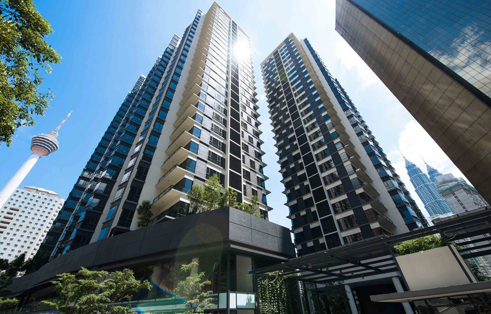 14 August 2020: Vacancy tax mulled for unsold luxury condos; Less than one million have filled e-Census