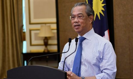 7 August 2020: PM to launch new norms campaign; Malaysia's debt and liabilities at RM1.2tril