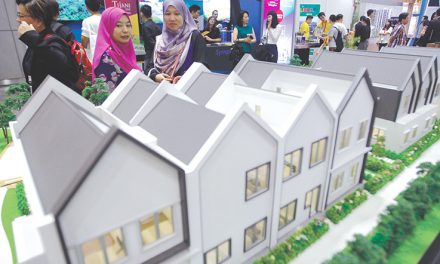 30 September 2020: Property market revival hinges on vaccine, travel ban lift