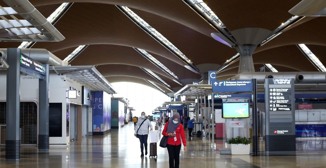 12 October 2020: KLIA among world's top 10; MBSA plans 'silicon valley'