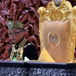 30 October 2020: Agong asks MPs to back Budget 2021; Loopholes leading to property overhang