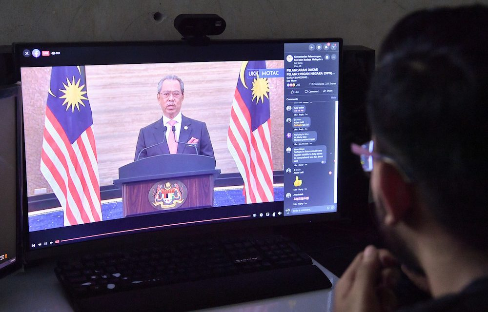 23 December 2020: Muhyiddin to launch National Tourism Policy; DBKL discount on development fee