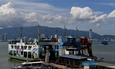 18 December 2020: Penang ferry service to continue; No stamp duty exemption for parent-child property transfer