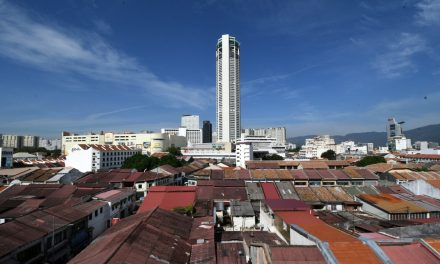22 December 2020: Penang first to enforce fibre optic infrastructure as basic utility; Compulsory Covid-19 screening for foreign workers from Jan 1