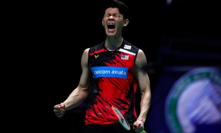 22 March 2021: Malaysia's Lee Zii Jia wins All England title; 4 years for retail industry to recover