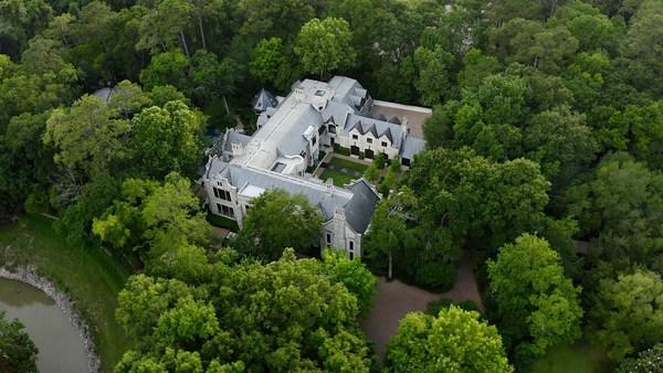 The Romanov Estate
