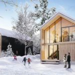 Niseko Japan Luxury Real Estate Investment: Kouzan Phase 1