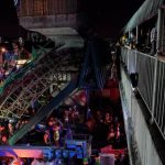 4 March 2021: Overhead bridge collapse kills two, injures three; Inter-district travel allowed under CMCO