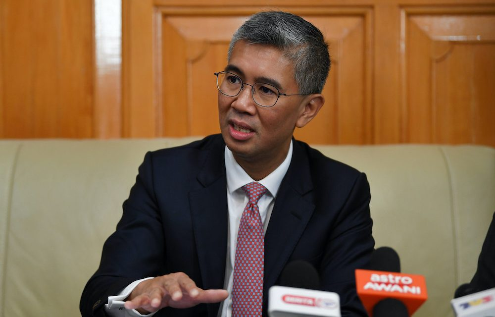9 March 2021: Malaysia will emerge stronger by year-end; Cabinet paper for anti-cyberbullying laws