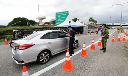 26 April 2021: Interstate travel ban likely to stay; Average cost of living in KL is RM3,300 monthly