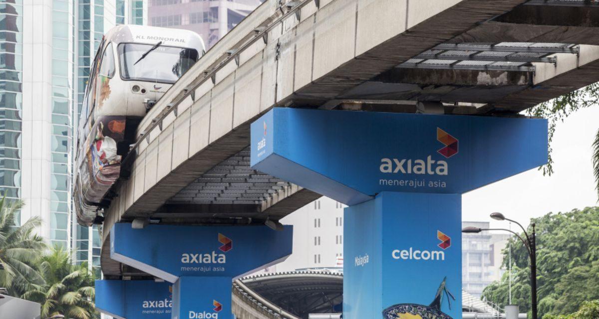9 April 2021: Celcom and Digi merger confirmed; Melaka to reinstate former glory via M-WEZ