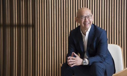 Crown Group's Iwan Sunito Doubles Down on Urban Living