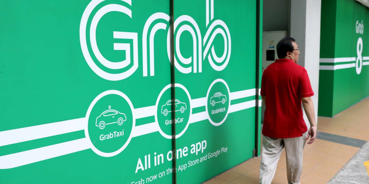 14 April 2021: Grab to go public in world's biggest merger; London is now 'super prime' property hub
