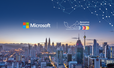 20 April 2021: Microsoft invests US$1bil in Malaysia; Grab mulling secondary listing in Singapore