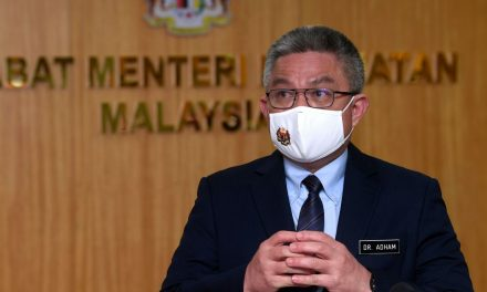 18 May 2021: Stricter MCO for Selangor if surge continues; Bosses in Selangor can buy vaccine for staff