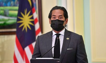 21 June 2021: Malaysians may soon travel to Singapore using MySejahtera as 'vaccine passport'