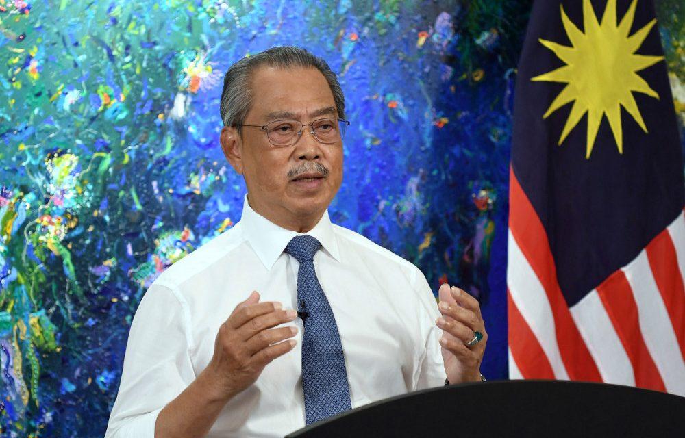 1 June 2021: RM40 billion Pemerkasa Plus for MCO 3.0; HOC extended til end-2021