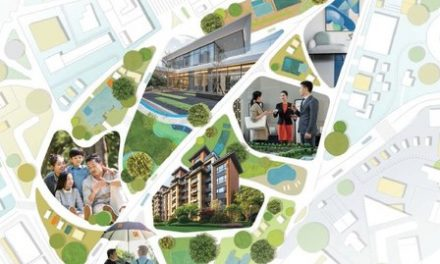 Striving to Develop Prosperously Sustainable Cities with Responsibility – Sinic Holdings Issues 2020 Environmental, Social and Governance Report