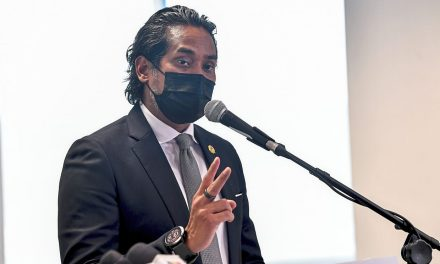 30 August 2021: Khairy now the Covid-19 chief;  Klang Valley may move to Phase Two soon