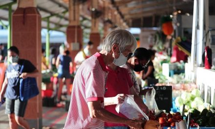 15 October 2021: Malaysia may become ageing nation earlier than expected; Economy to fully reopen by end-2021